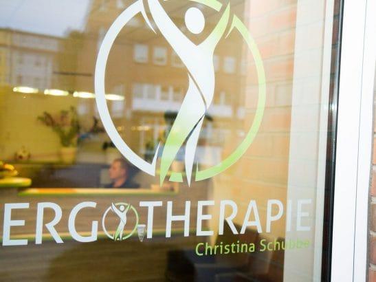 Christina Schubbe - Eingangstür-galerie