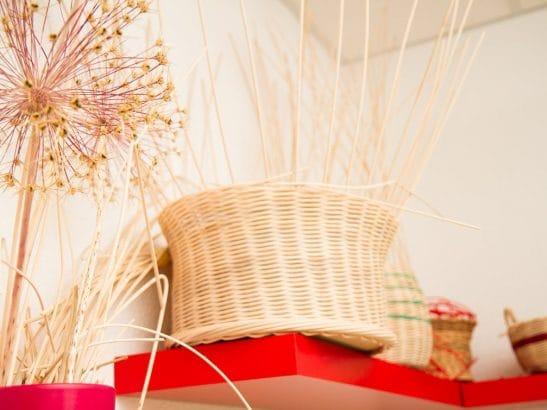 Christina Schubbe - Handwerksraum-galerie