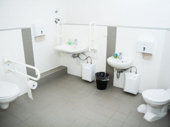 Christina Schubbe - WC-galerie